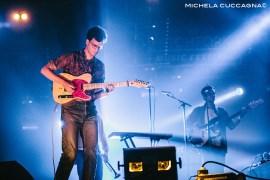 Whitney.Pitchfork Music Festival.29 octobre 2016.La Grande Halle de la Villette.Paris.Michela Cuccagna©