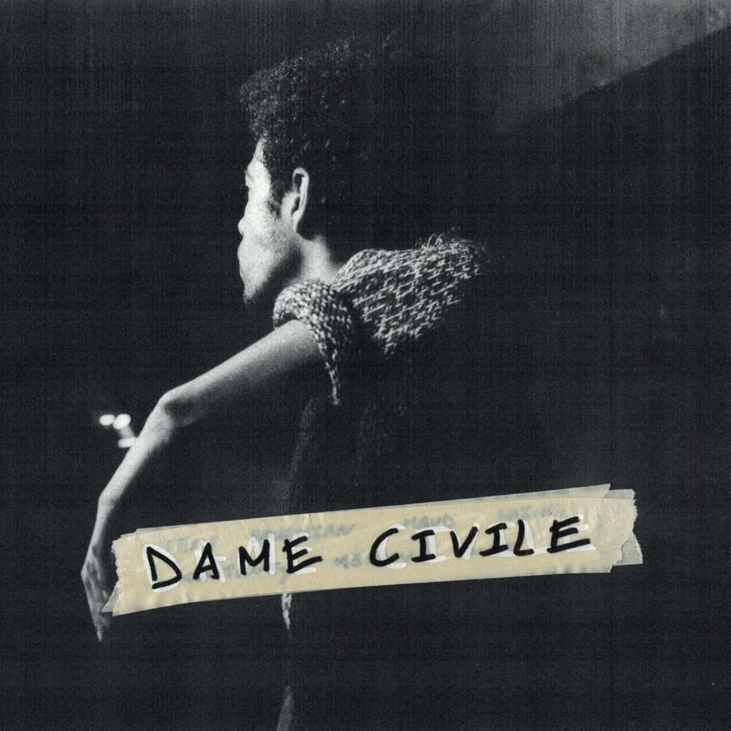 """Buy/stream EP """"0"""" by Dame Civile"""