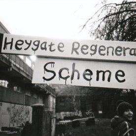 Heygate Estate - London - Elephant & Castle - Regeneration Scheme