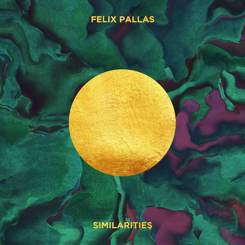 Felix Pallas - Similarities - artwork