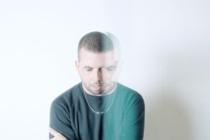 """Jack Grace is quite the UFO. Catch """"B4UGO"""" before he disappears into dark again 