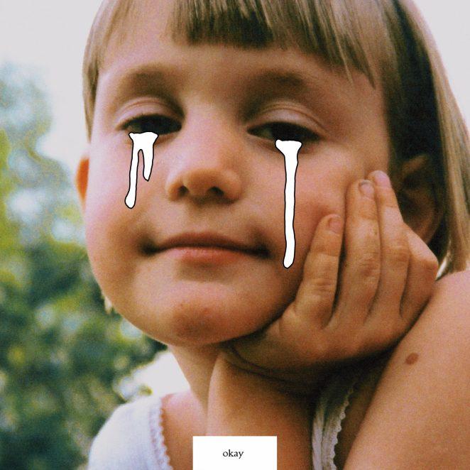 Wy - Okey LP - cover art