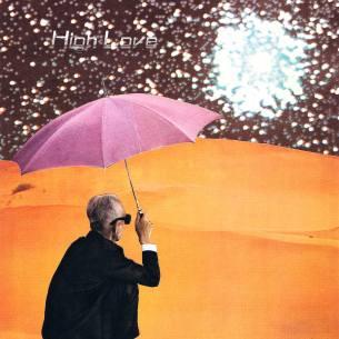 Florda Well - High Love cover art