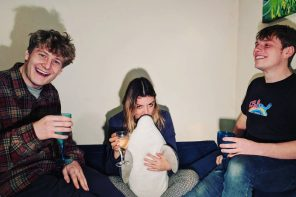 Patawawa's Patagonia is the best hangover cure you could wish for – #BESTNEWMUSIC