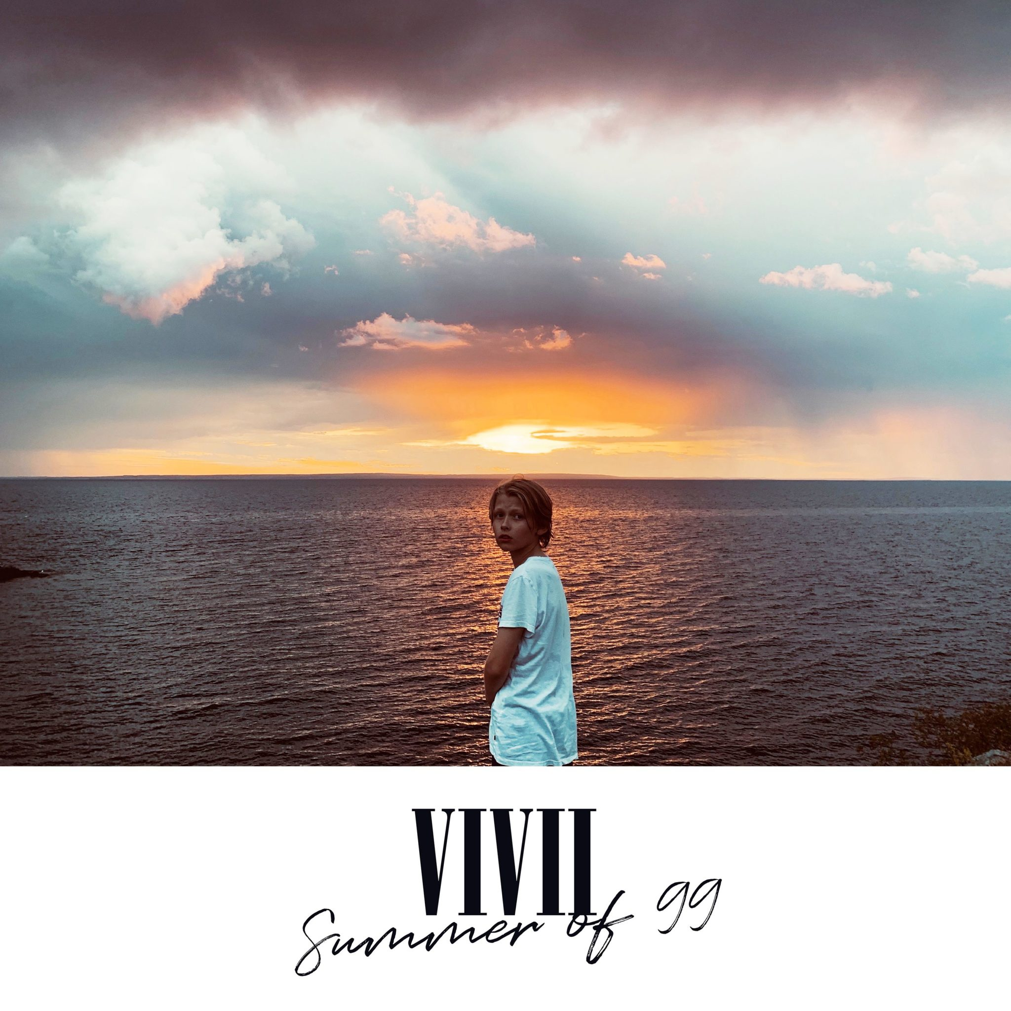 ViVii - Summer Of 99 - Sodwee.com