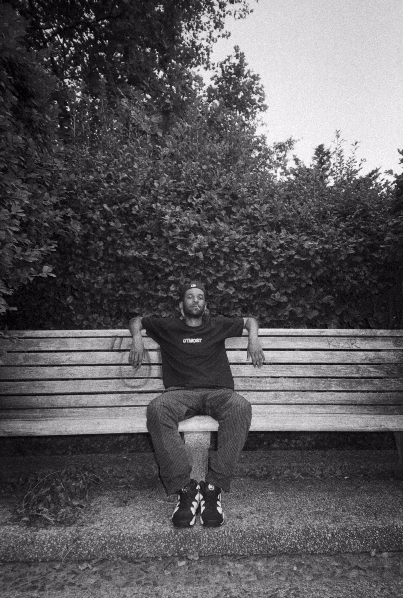 Sal Dulu - B ft. Koncept Jack$on - sodwee.com