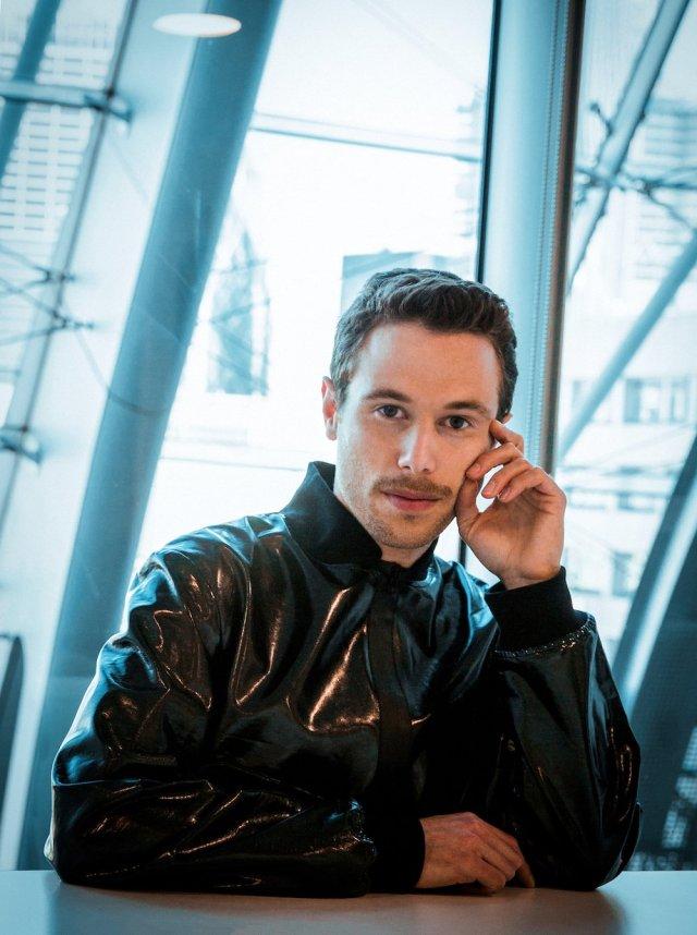 Semi Precious - Emotional Call - Photo by Barbora Mrazkova - Sodwee.com