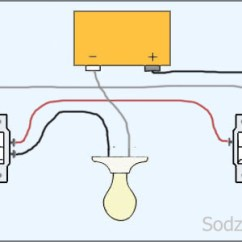 Installing A 3 Way Switch With Wiring Diagrams Am Transmitter Block Diagram 301 Moved Permanently