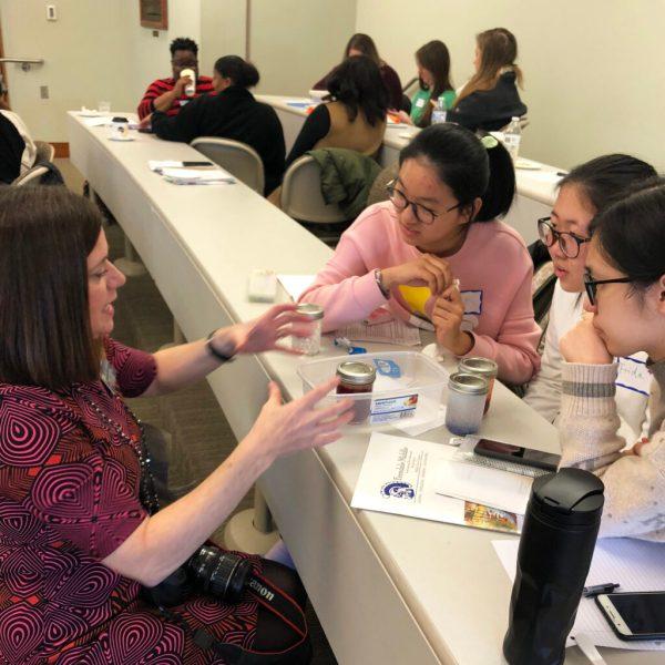 Uncg Stem Teacher Leader Collaborative Brings Educators