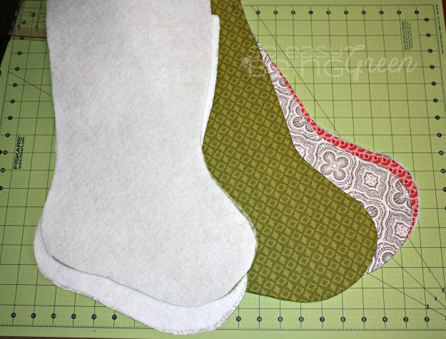 Free Christmas Sewing Craft Patterns