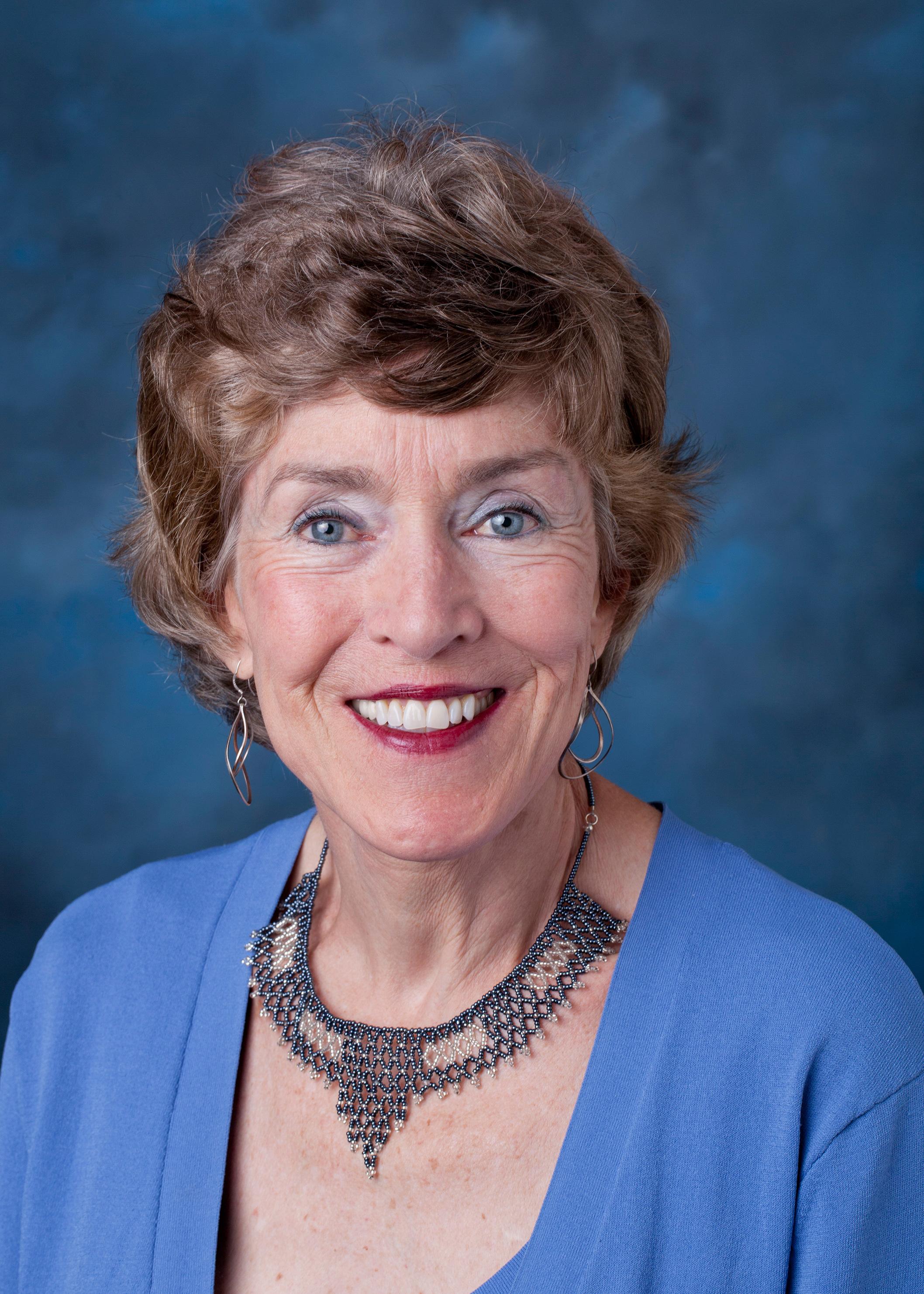 MG 6026 - President's Professor Martha McCarthy Honored with National Leadership Award