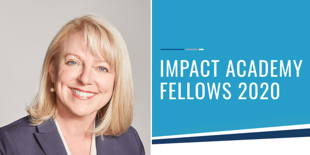 mdy x impact academy 1000x500 1 - LMU School of Education Dean Named an Impact Academy Fellow