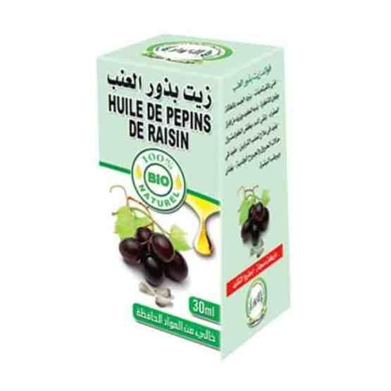 Druivenpit Olie 30ml