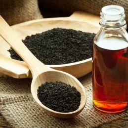 Zwarte Zaad Olie 10 Liter