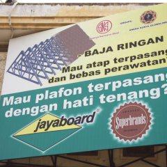 Rangka Baja Ringan Bali Roofing Shop Construction Services Soerya
