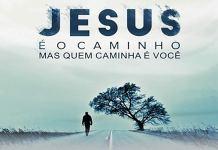 Jesus é o único caminho