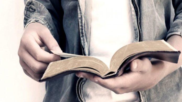 Leitura da Bíblia, como melhorar em 24 horas ou menos