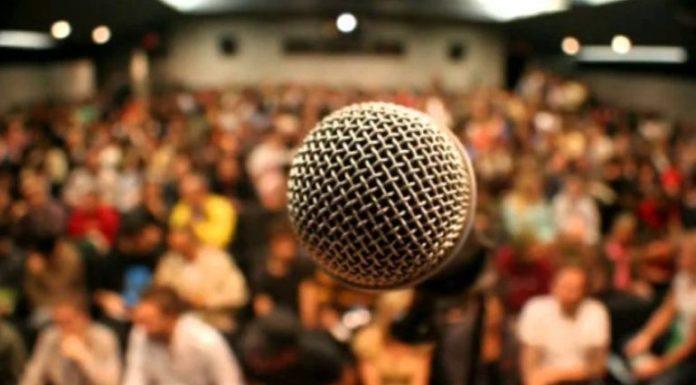 Três maneiras de falar melhor em público