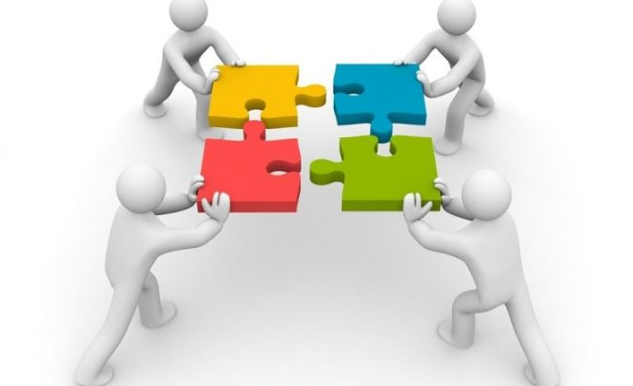 O processo de integração do novo convertido