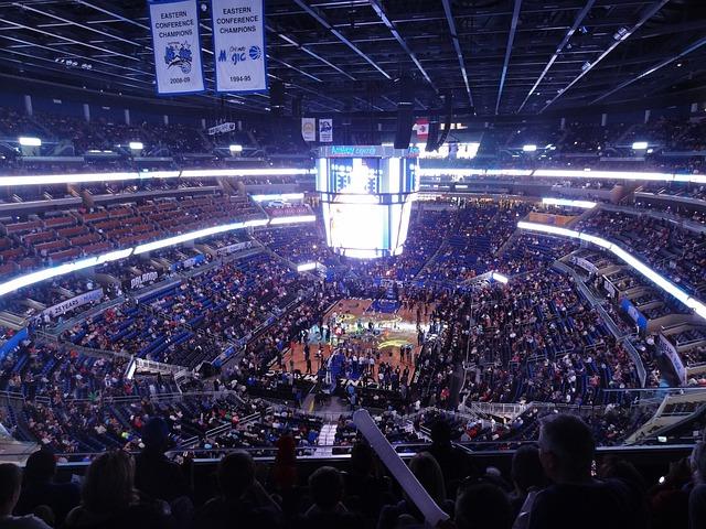 Iconic basketball