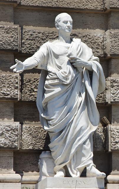 Philippic Cicero