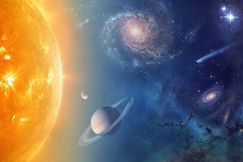 Astrobiology
