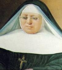 Mère Saint Augustin, fondatrice des soeurs de Marie Joseph