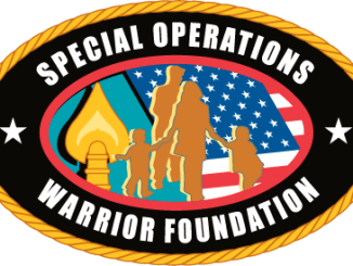 Special Operations Warrior Foundation SOWF