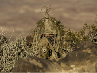 7th SFGA Sniper. Photo by TSgt Efren Lopez, USAF, 17 Feb 2016