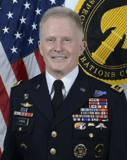 General Thomas - USSOCOM