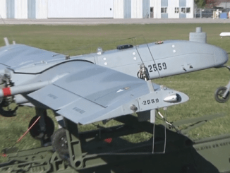RQ-7B Shadow TUAS