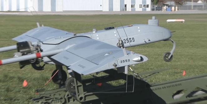 RQ-7B Shadow TUAS