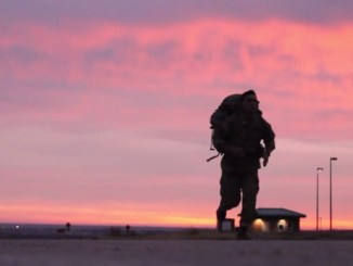The 2nd Annual Special Operations Maintainers Annual Challenge (SOMAC) was hosted by 10th SFGA in Nov 2017 at Fort Carson, Colorado (Image from U.S. Army video, SGT Connor Mendez, Nov 16, 2017).