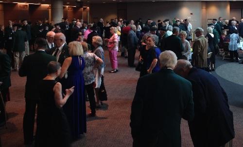 Banquet Reception SFA 2018 Convention