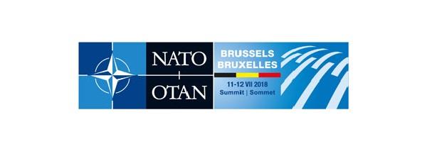 NATO Brussels Summit 2018