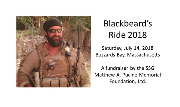Blackbeard's Ride 2018