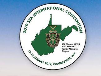 2019 SFA Convention