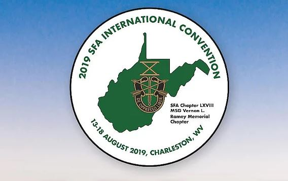 2019 SFA Convention