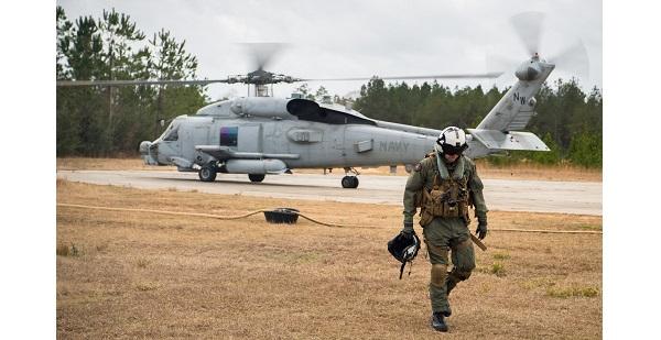 U.S. Navy MH-60R