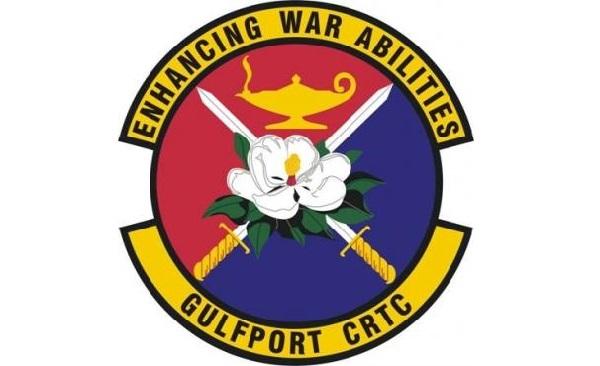 Gulfport Combat Readiness Training Center CRTC