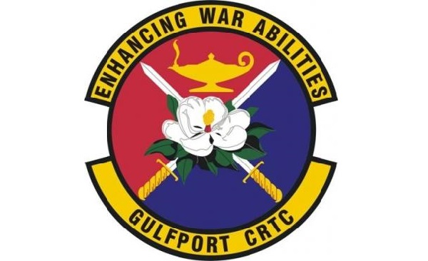 Gulfport Combat Readiness Training Center CRTC