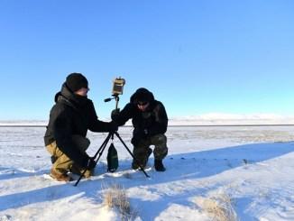 Special Tactics Weather Team Jan 2020