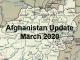 Afghanistan News Update