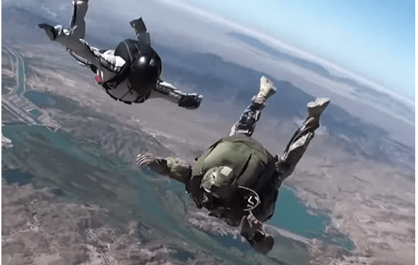 Video - 68th U.S. Army Special Forces Anniversary