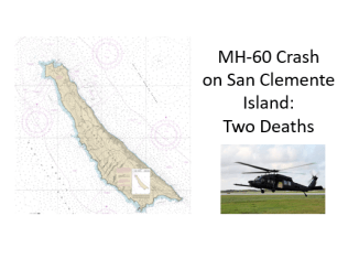 160th SOAR helicopter crash