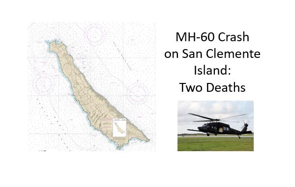 160th SOAR helicopter crash