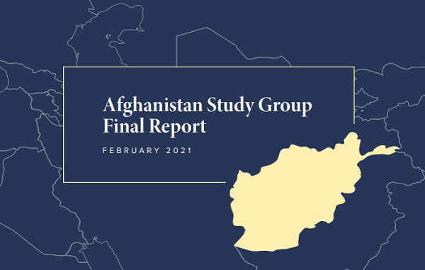 Afghanistan Study Group Final Report
