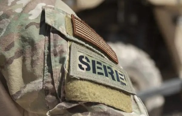 Air Force SERE Specialist