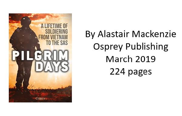 Pilgrim Days - Alastair Mackenzie