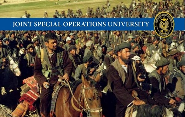 Report on the Battle of Mazur-e Sharif, Afghanistan - 2001
